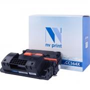 CC364X Картридж NV Print HP LJ P4015/P4515