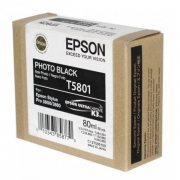 Картридж EPSON Stylus Pro 3800 (80 мл) (phоto black) C13T580100