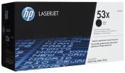 Q7553X Картридж HP для LaserJet P2015 черный