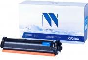 CF218A Картридж NV Print HP LJ Pro M104/MFP M132A с чипом