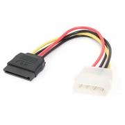 Кабель Serial ATA Power converter Gembird [CC-SATA-PS]