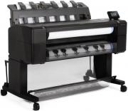 """HP Designjet T1500 36"""" (914 мм) PostScript ePrinter CR357A"""