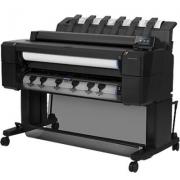 "HP Designjet T2500 36"" (914 мм) PostScript eMultifunction Printer — CR359A"