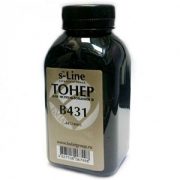 Тонер OKI B431 (44574805) 150гр.