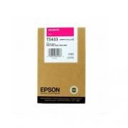 Картридж EPSON для Stylus Pro 9600 (magenta) (110мл) C13T543300