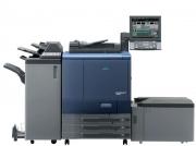 bizhub PRESS C6000 / C7000