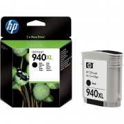 C4906AE Картридж HP №940XL  Officejet Pro 8000/8500, black (49ml)