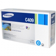 CLT-C409S Картридж Samsung CLP-310/310N/315/CLX-3170/3170NF/3175/3175FN (cyan)