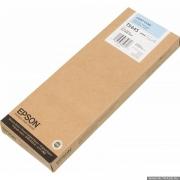 Картридж EPSON для Stylus Pro 9600 (cyan light) C13T544500