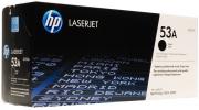 Q7553A Картридж HP для LaserJet P2015, 3000 стр. черный