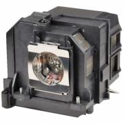 V13H010L71 Лампа для проектора EPSON EB-470 совместимая с модулем