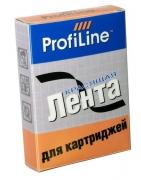 Лента 13*16 (для принтера) правый мебиус, Профилайн