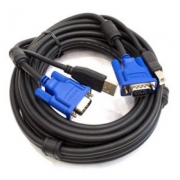 Кабель KVM USB D-Link DKVM-CU5 5 м.
