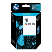 51641AE Картридж HP №41 к DJ820/850/870 color (39ml)