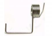 MSPRD0122QSZZ Пружина сепаратора резинового вала Sharp ARM160/205/5316/5320 (правая)