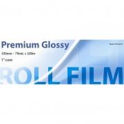 Пленка для ламинирования Premium Glossy 330mm-75mic x 100m