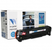 CC533A Картридж NV Print HP Color LJ CM2320MFP/CP2025 MAGENTA