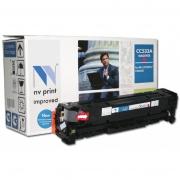 CC533A Картридж NV Print HP Color LJ CM2320MFP/CP2025 MAGENTA