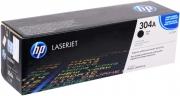 Картридж HP Color LaserJet CP2025, CM2320mfp Black CC530A