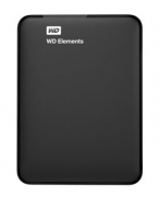 "WD Original USB 3.0 2Tb WDBBUZ0020BBK-EEUE MY PASSPORT ULTRA (5400rpm) 2.5"" черный"