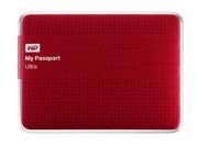WD Original USB 3.0 2Tb WDBBUZ0020BRD-EEUE MY PASSPORT ULTRA (5400rpm) красный
