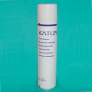 Средство для чистки пластиковых поверхностей Foam Cleaner Katun  400 мл.