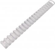 CRC 53490 Пружина пластик Fellowes d-32 мм белая 50 шт