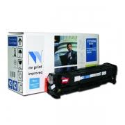 CC530A Картридж NV Print HP Color LJ CM2320MFP/CP2025 BLACK