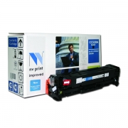 CC530A Картридж NV Print HP Color LJ CM2320MFP/CP2025 BLACK