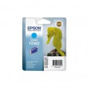Картридж EPSON для R200/R220/R300/R320/R340/RX500/RX600/RX620 (cyan) C13T04824010