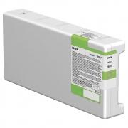 Картридж EPSON I/C SP-GS6000 Green 950ml C13T624700