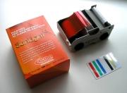 C278044710 Картридж с ламинацией для  SunLight K3 (YMCKO) 250 отпечатков