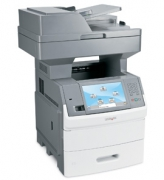 Lexmark X654DE MFP