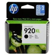 CD975AE Картридж HP №920XL Officejet черный