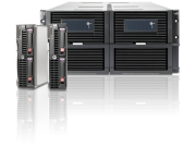 HP 42 ТБ P4800 G2 SAS SAN (BV932A)