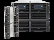 HP 140 ТБ P4800 G2 MDL SAS SAN (BV933A)