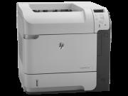 HP LaserJet Enterprise 600 M601dn (CE990A)