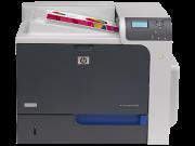 HP Color LaserJet Enterprise CP4525n (CC493A)