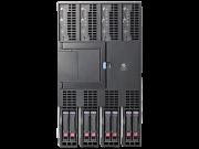 HP Integrity BL890c i4