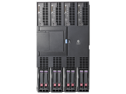 HP Integrity BL890c i4
