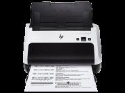 HP Scanjet Pro 3000 s2 с полистовой подачей (L2737A)