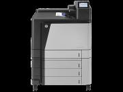 HP Color LaserJet Enterprise M855xh (A2W78A)