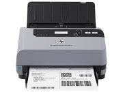 HP Scanjet Enterprise Flow 5000 s2 с полистовой подачей (L2738A)