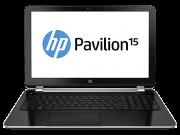 HP Pavilion 15-n268er (ENERGY STAR) (G6Q65EA)