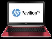 HP Pavilion 15-n291er (ENERGY STAR) (G5E40EA)