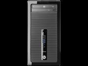 HP ProDesk 400 G1 в корпусе Microtower (D5T98EA)