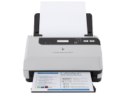 HP Scanjet Enterprise Flow 7000 s2 с полистовой подачей. (L2730B)
