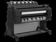 "HP Designjet T2500 36"" (914 мм) eMultifunction Printer CR358A"