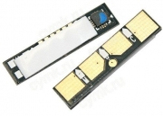 Чип Samsung CLP-310/315/320/325 (1K) yellow CLT-Y407/409