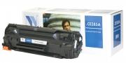 Картридж NVP CE285A для HP LaserJet Pro M1132/1212/1217 (1600k)